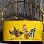 Chickens Picnic Caddy